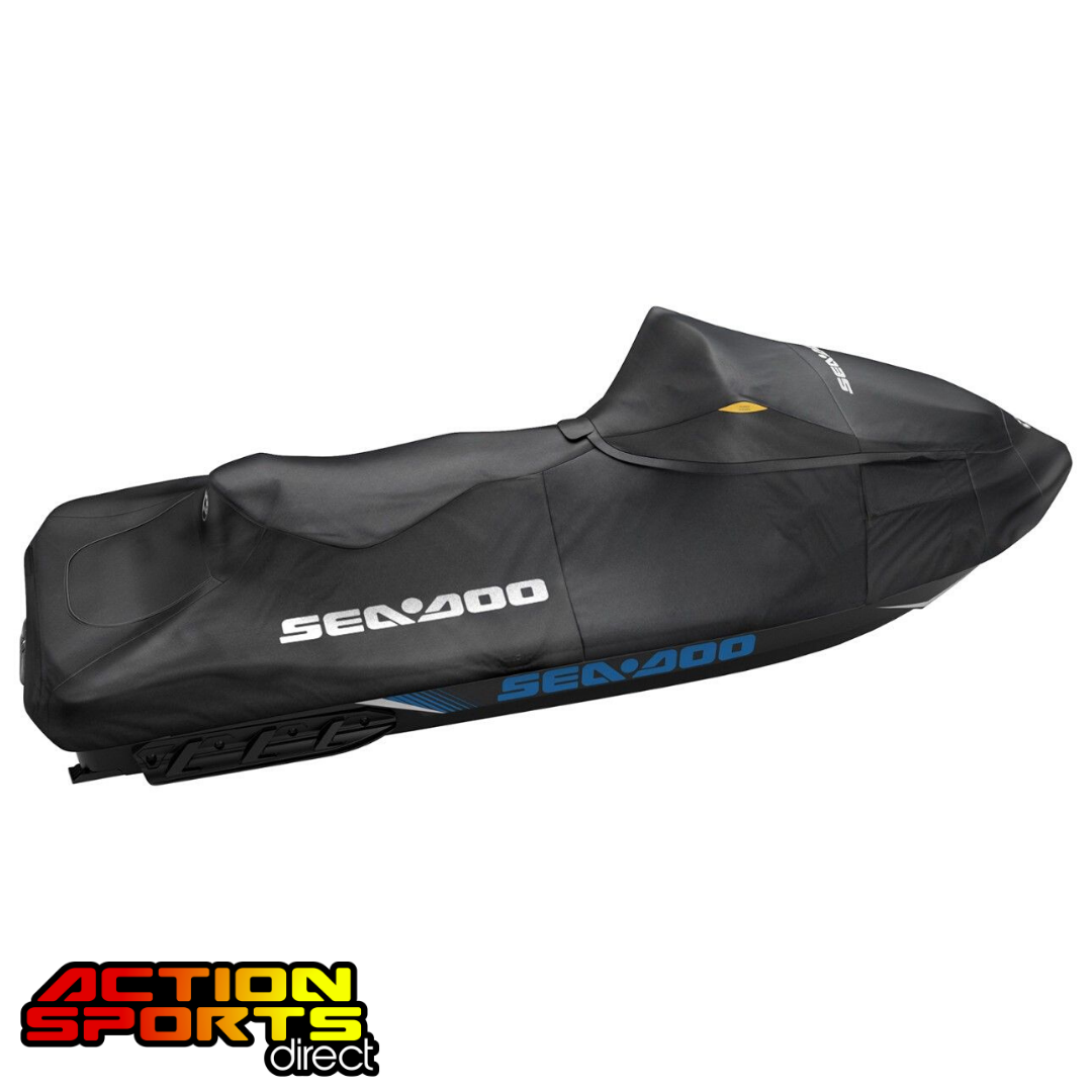Sea-Doo Cover - GTX, RXT, Wake Pro 2018+