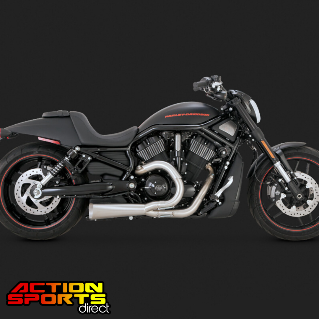 Vance & Hines Competition Exhaust System - VROD