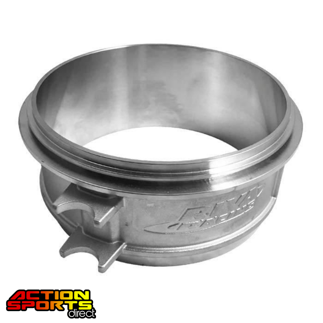 Riva Heavy Duty Stainless Wear Ring - Spark
