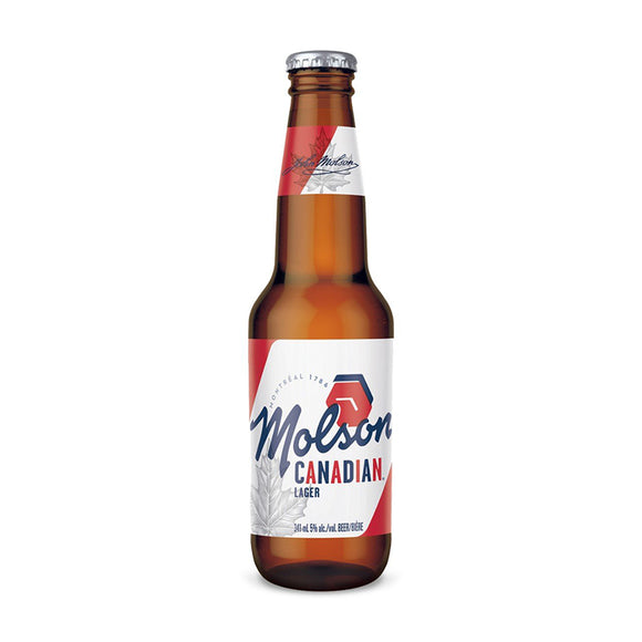 Beer - Canadian