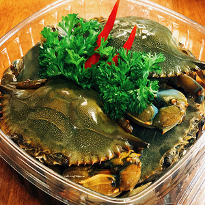 PC1. Ganjang Gejang (Soy Sauce Raw Crab) Pack