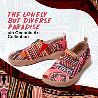 Oceania Art Collection