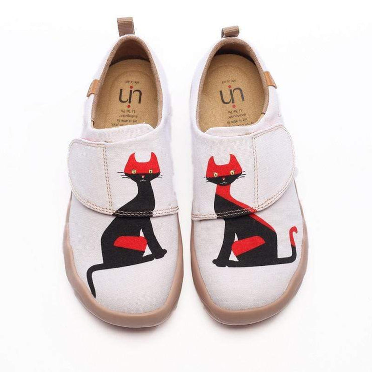 MUEN Cute Kid Flats Kid UIN