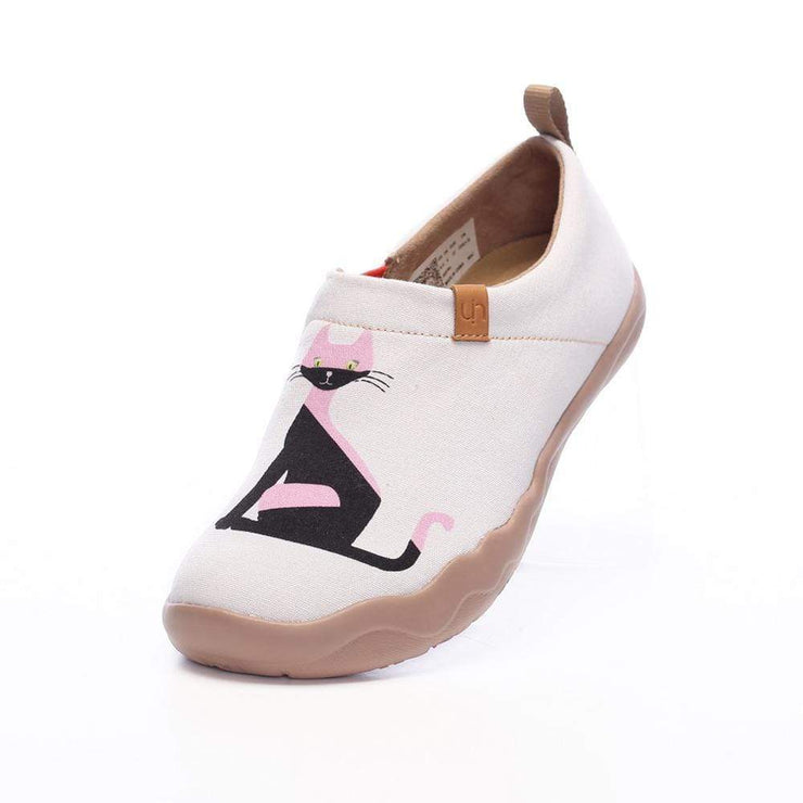 LUNA CAT Flats For Women Women UIN