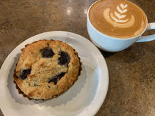 Load image into Gallery viewer, Rustic Blueberry Muffin
