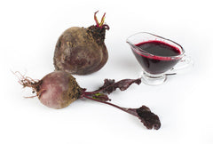 Beet juice improves blood flow