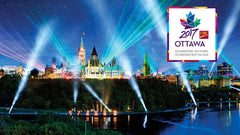 Ottawa turns 150 years old