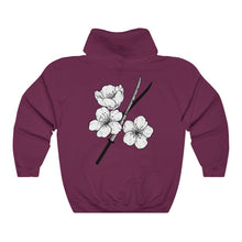Load image into Gallery viewer, Sakura Hoodie