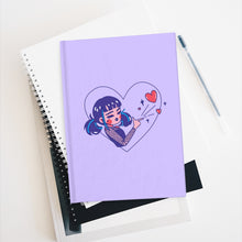 Load image into Gallery viewer, Loveshot Hard Cover Journal