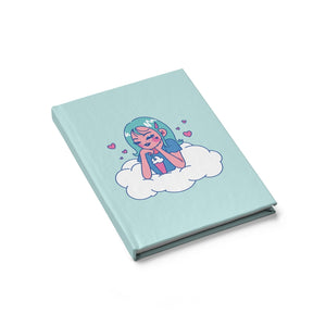 Cloud No.9 Hard Cover Journal