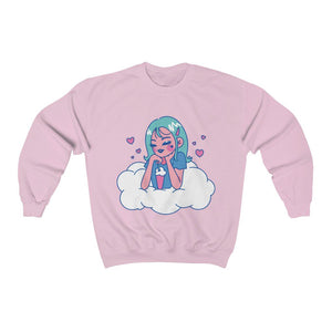 Cloud No.9 Sweatshirt