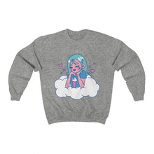Load image into Gallery viewer, Cloud No.9 Sweatshirt