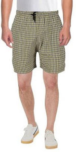 Men's Multicoloured Cotton Blend Regular Shorts - Pack Of 3 - vezzmart