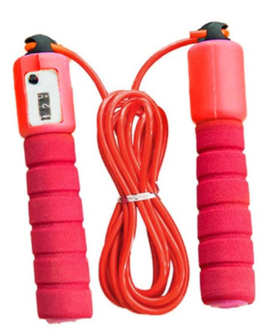 Skipping Rope Jump Rope With Counter - vezzmart
