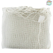Load image into Gallery viewer, Anti-Bird Nylon Net With Cable Ties (White)- Size 6X8 - vezzmart