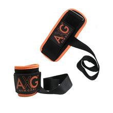 Load image into Gallery viewer, AXG NEW GOAL Heavy Weight Wrist Support  (Multicolor) - vezzmart