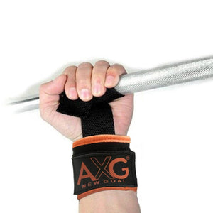 AXG NEW GOAL Heavy Weight Wrist Support  (Multicolor) - vezzmart