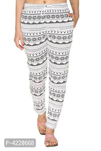 Women's Cotton Blend Pyjama Lower - vezzmart
