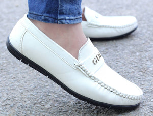 Stylish Men's Loafer And Casual Shoes - vezzmart