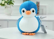 Load image into Gallery viewer, Cute Penguin Stuffed Soft Toy for Kids, Birthday & Special Occasions Gifts - 28 cm - vezzmart