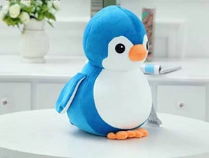 Cute Penguin Stuffed Soft Toy for Kids, Birthday & Special Occasions Gifts - 28 cm - vezzmart