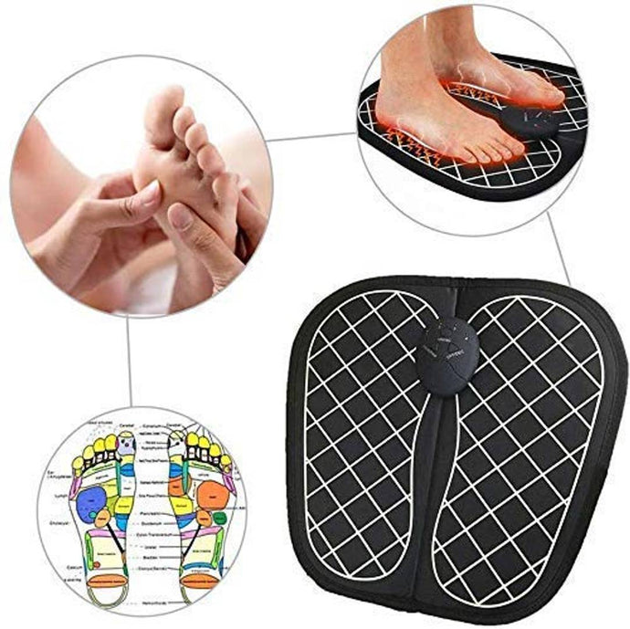 Foot Massager - vezzmart