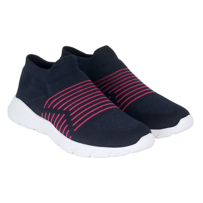 Blue  Latest Women Sports and Casual shoes - vezzmart
