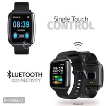 Load image into Gallery viewer, Toreto Bloom Smart Watch TOR-82 - vezzmart
