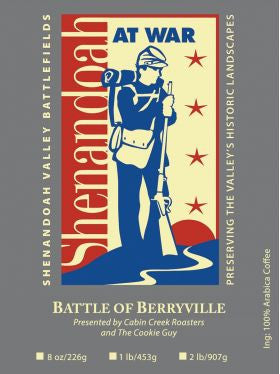 Battle of Berryville