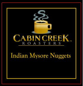 Indian Mysore Nuggets