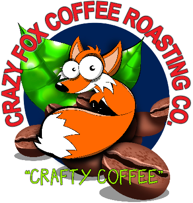 Crazy Fox Coffee Roasting Company