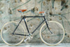 INGEGNERE, Blu Notturno, Single speed