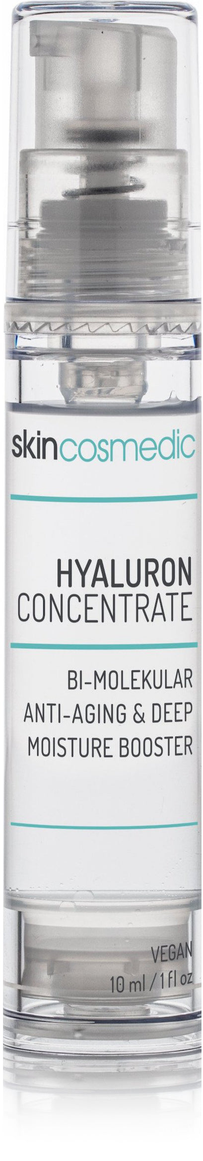 Hyaluron Concentrate Bi-Molekular - Anti-Aging - Deep Moisture 10ml