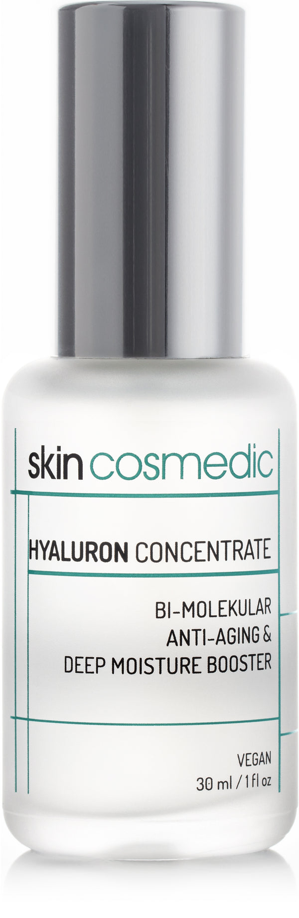 Hyaluron Concentrate Bi-Molekular - Anti-Aging - Deep Moisture 30ml