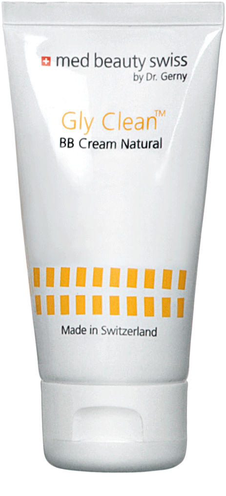 Gly Clean BB Cream Natural 50ml