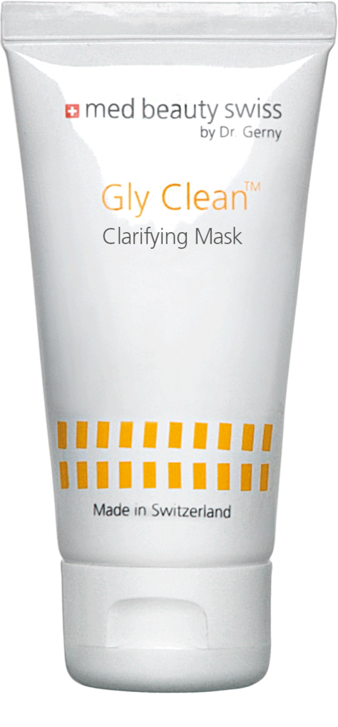 Gly Clean Sulfur Mask 50ml