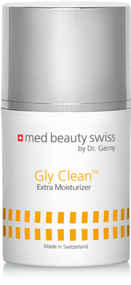 Gly Clean Extra Moisturizer 50ml