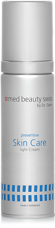 Preventive Skincare Light cream 50ml