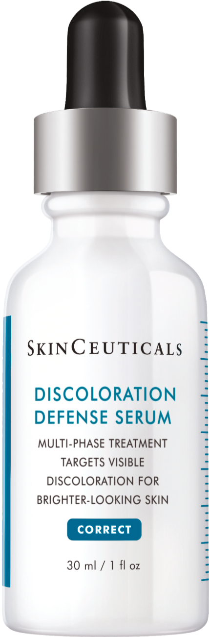 Discoloration Defense Serum 30ml