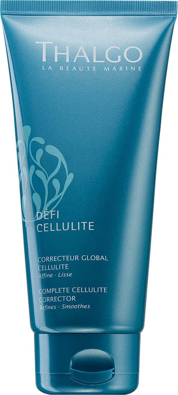Defi Cellulite Creme Correction Intens 200ml