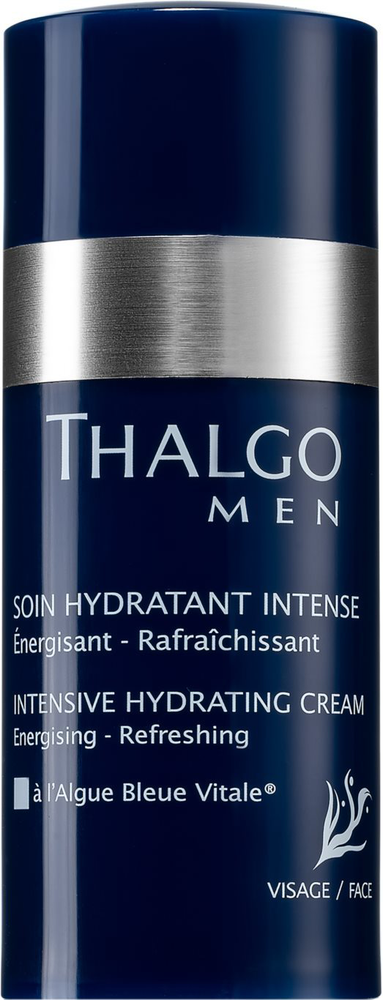 Soin Hydratant Intense 50ml