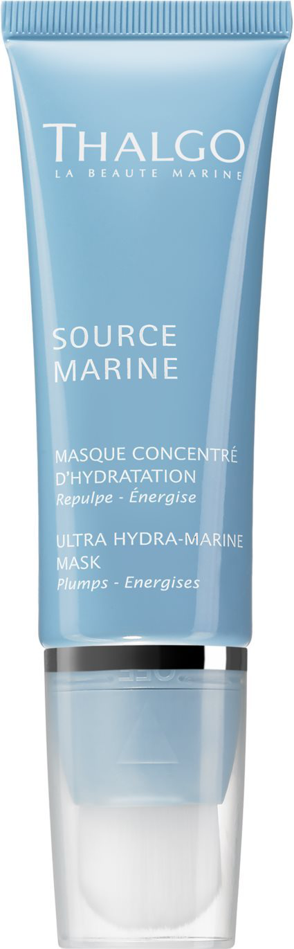 Source Marine Masque d Hydratante 50ml