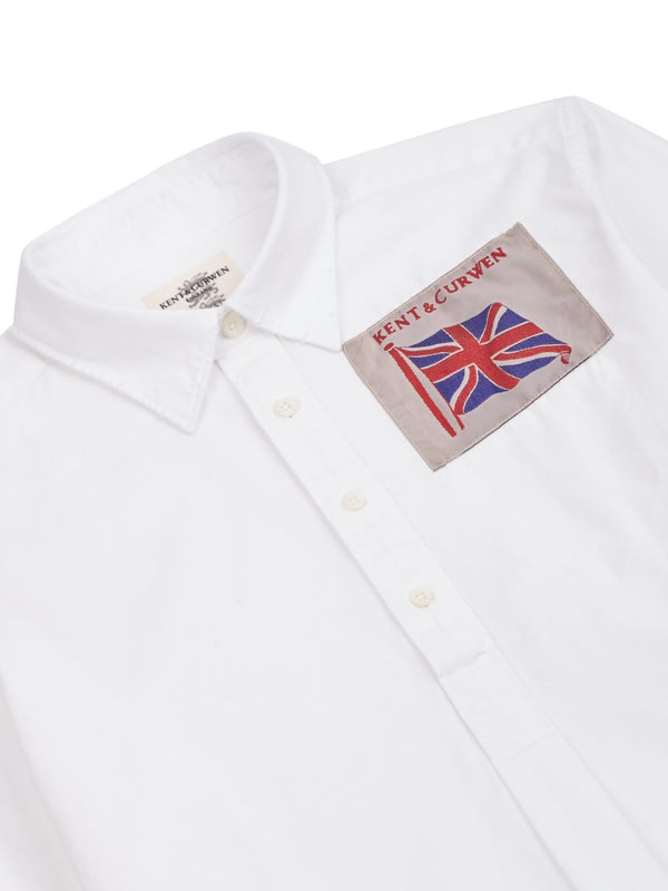 Union Jack Overhead Shirt