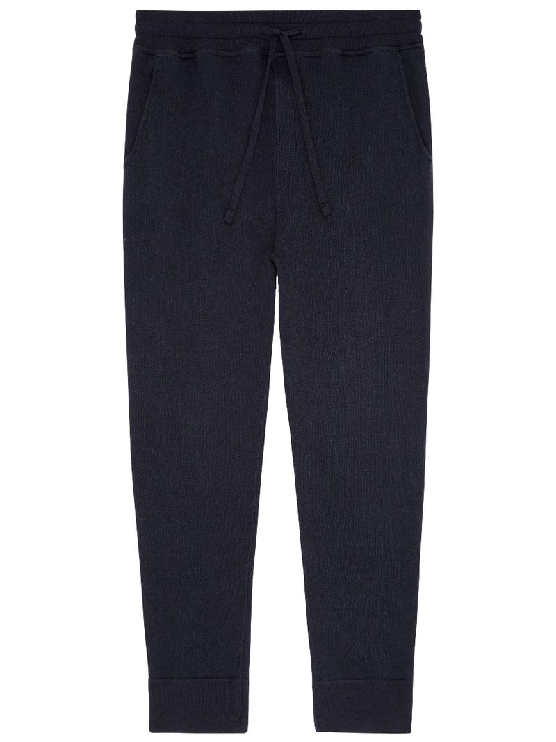 Luxe Wool Sweatpants