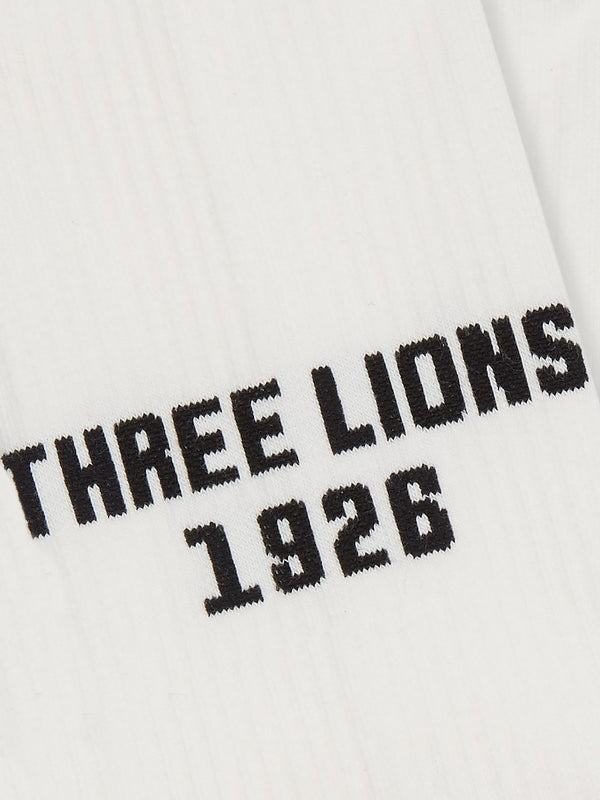 Three Lions Gym Socks