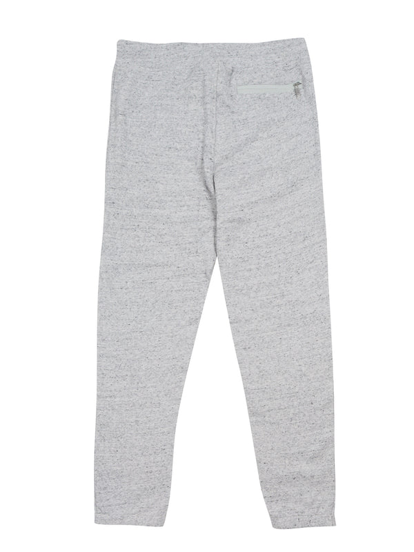 Grey Casual Pants