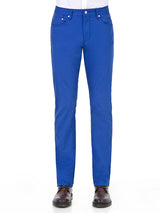 Blue Long Pants