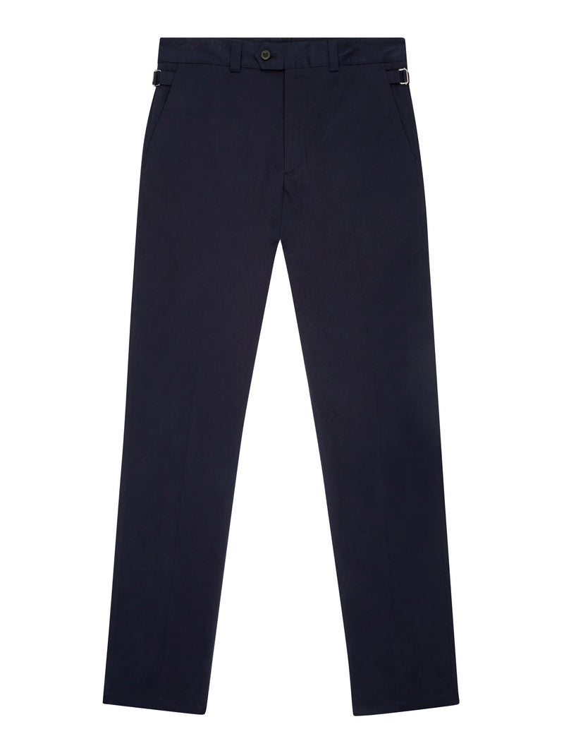 Flap Pocket Trousers