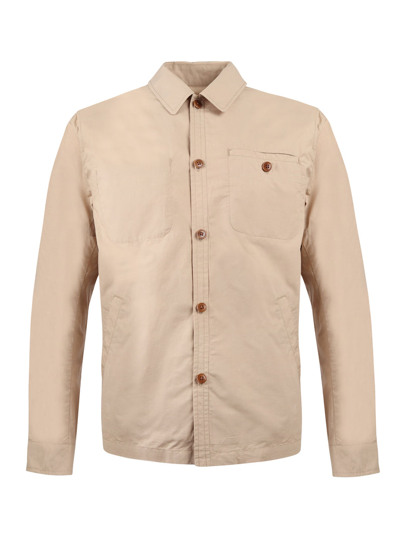 Short Shirt Jacket