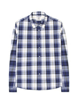Check Pattern Shirt